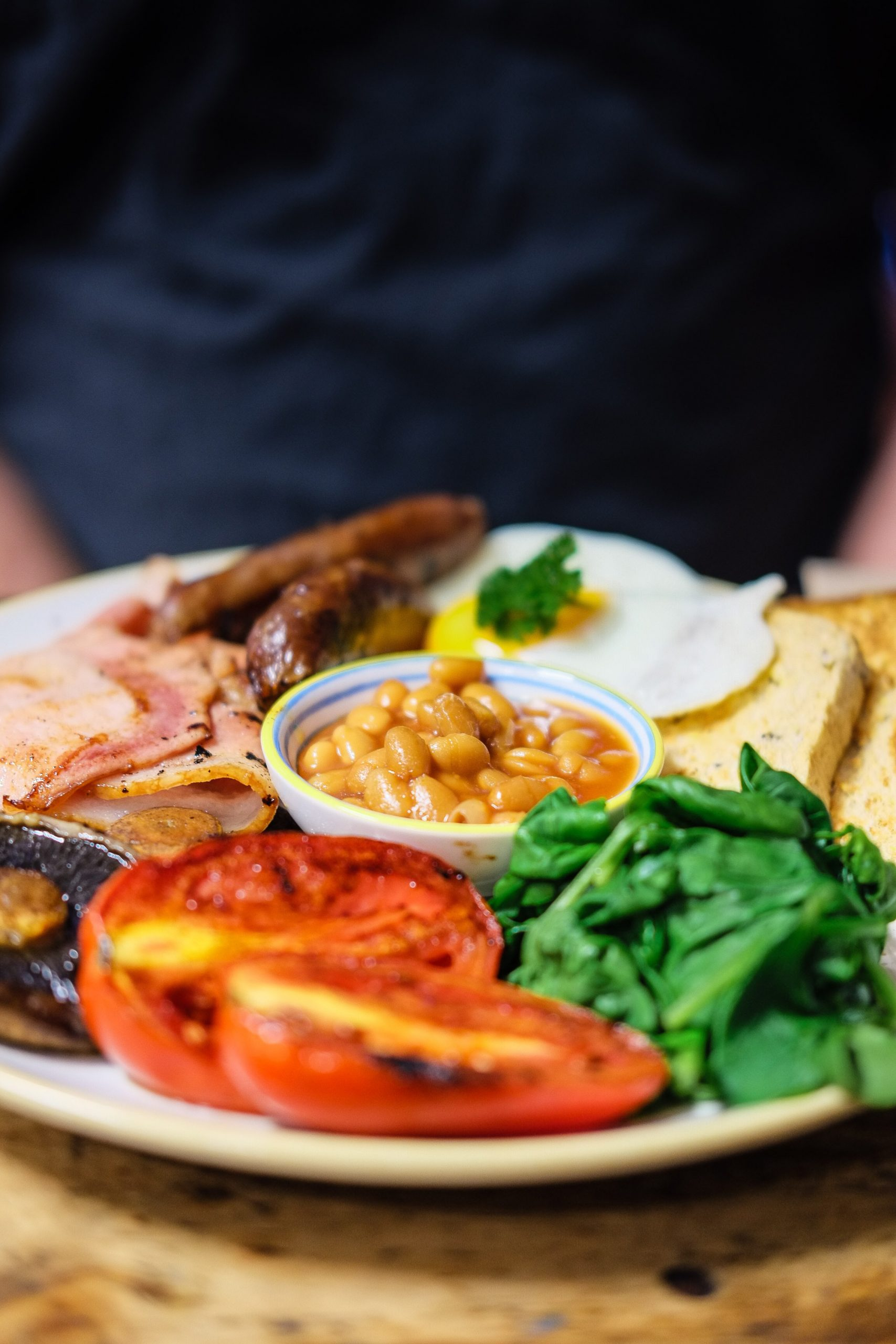 Breakfast Granny Mac's and lunch restaurants in cardiff